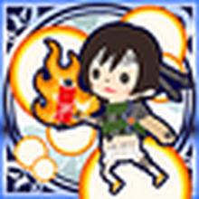 FFAB Fire Veil - Yuffie Legend SSR.png