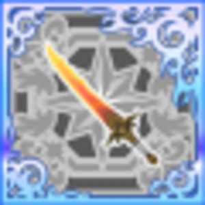 FFAB Flame Sword DFF SSR+.png