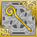 FFAB Golden Staff SR+