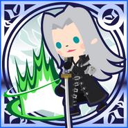 FFAB Hell's Gate - Sephiroth Legend SSR