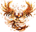 FFBE Phoenix Artwork 2