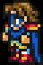 FFRK Blue Mage Sprite