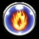 FFRK Fire Icon
