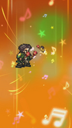 FFRK The Afro Blues