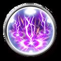 FFRK Unselfish Lightning Icon