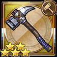 FFRK War Hammer FFVI