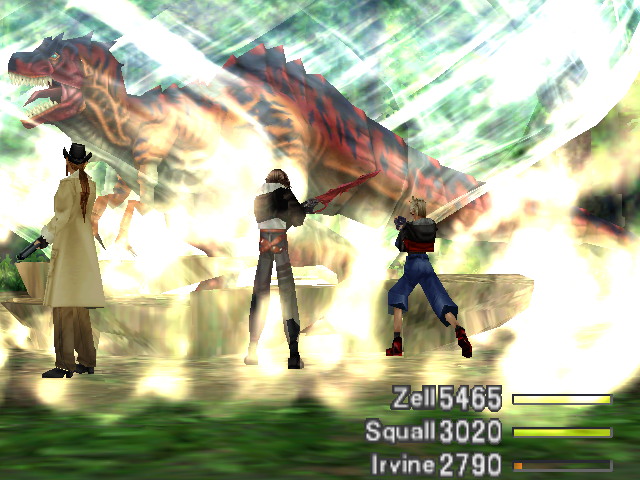 Tornado (Final Fantasy VIII)