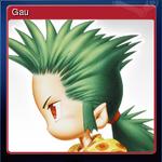 FFVI Steam Card Gau.png
