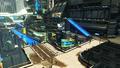 FFXIII-2 Academia 4XX AF - Central Bridge