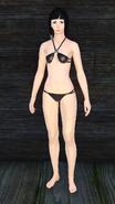 FFXIV Tsubame Swimsuit