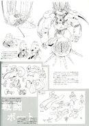 Ra Devil Sketch 2