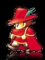 Red Mage V