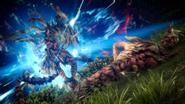Voretooth-Battle-FFXV