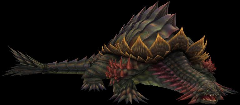 Adamantoise (Final Fantasy X)
