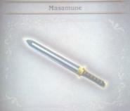 BD Masamune