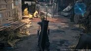 Chocobo Search from FFVII Remake 4