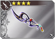 DFFOO Dancing Dagger (V)