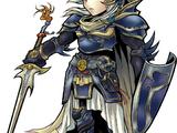 Warrior of Light (Opera Omnia)