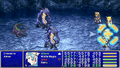 FF4PSP Ability Taunt
