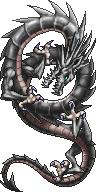 Silver Dragon (Final Fantasy IV 2D)
