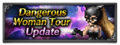 FFBE Event- Dangerous Woman Tour Update