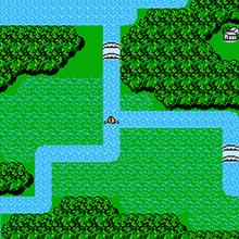 FFII NES River.png