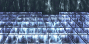 FFIV Crystal Room Background GBA