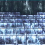 FFIV Crystal Room Background GBA.png