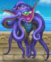 FFLTnS Kraken