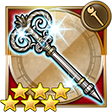 FFRK Holy Rod FFV