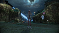 FFXIII-2 Yaschas Massif 010AF - The Pass of Paddra