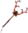 FFXIII Hunter's Rod.png