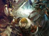 Warriors of Darkness (Final Fantasy XIV)