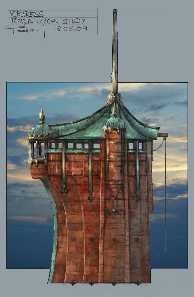 Fortress - Tower Color Study.jpg