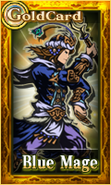 KotC Blue Mage Male