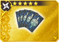 DFFOO Playing Cards (0)