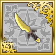 FFAB Behemoth Knife SR