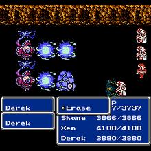 FFIII NES Erase.png
