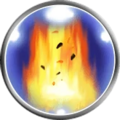 FFRK Burning Rave Icon