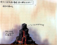 FFT-Artwork-Volcano