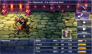FFV iOS Morphing Time!
