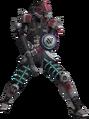 FFXIII enemy PSICOM Destroyer