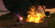 FFXIV Fire
