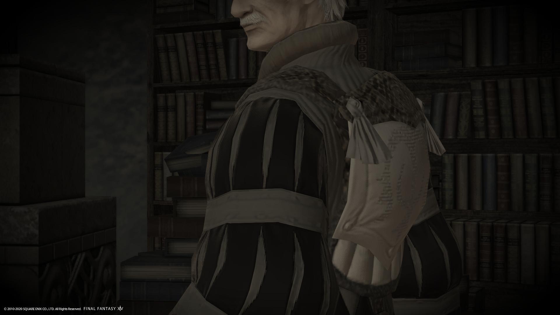 Galuf Baldesion (Final Fantasy XIV)