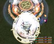 FFX Emblem of the Cosmos