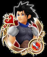 KHUX Zack 5★ Medal
