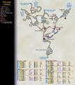 Map 49 Zertinan Caverns