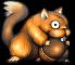 Nutkin in Final Fantasy V (iOS).