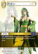 Rydia 2-095R from FFTCG Opus