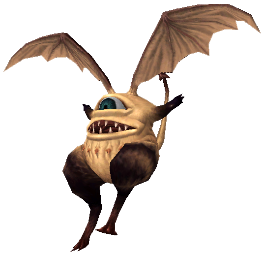 Final Fantasy XI enemies/Demons